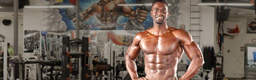 Fitness 360: Rodney Razor, Razor Sharp