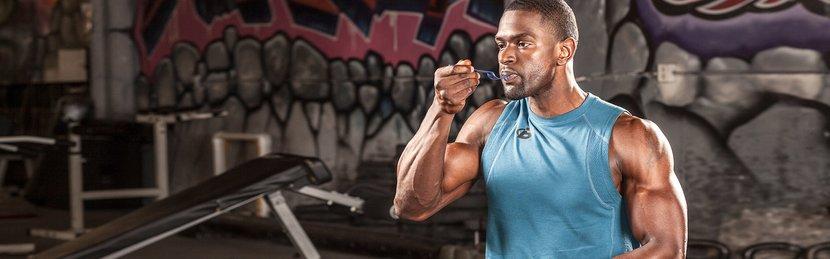 Fitness 360: Rodney Razor, Nutrition Program