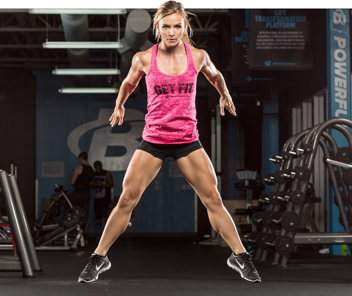 Jump Squats Are One Of The Best Ways To Increase Leg Strength And Explosive Power For Snowboarding This Will Especially Help You Clear That Big Ve