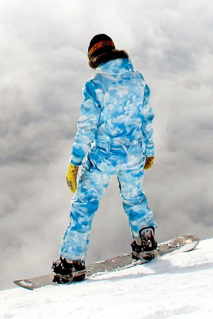 Snowboarders Get Ready | Bodybuilding.com