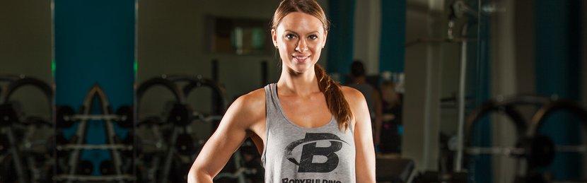 Fitness 360: Tabitha Klausen, Model Trains