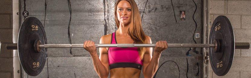 Fitness 360: Tabitha Klausen, Model Trains Training Program