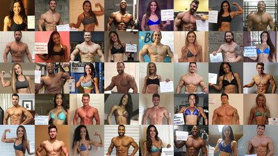 40 Physiques That Will Blow You Away