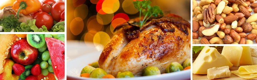 Your Healthy-Eating Holiday Survival Guide!