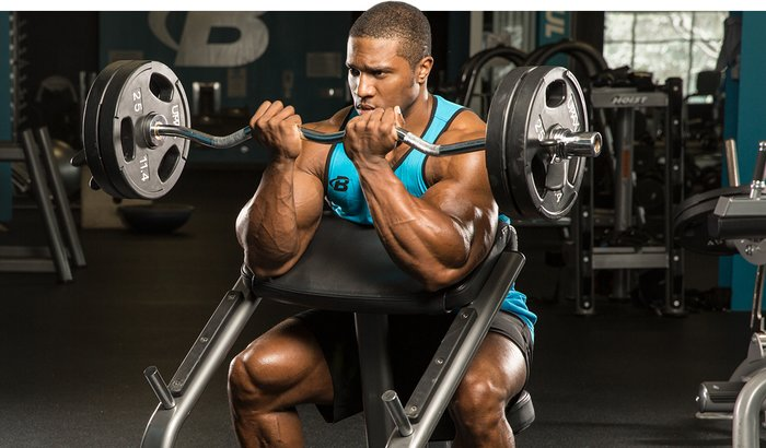 12 Ways To Boost Gains While Spending Less Time In The Gym    Bodybuilding.com