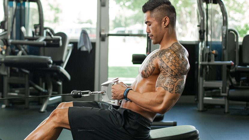 12 Ways To Boost Gains While Spending Less Time In The Gym
