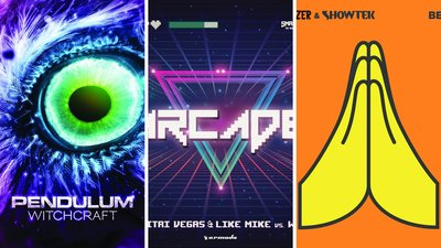 17 EDM Songs To Fire Up Your Workout