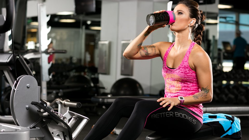 2 Post Workout Shake Mistakes And How To Fix Them