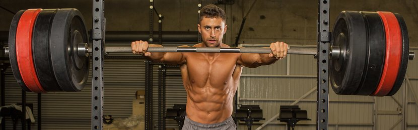 3 Methods That Will Change The Way You Train Forever