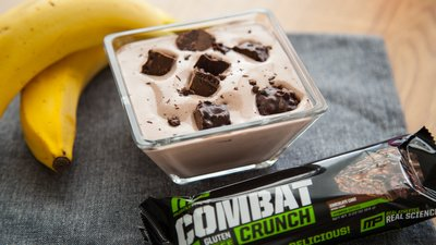 3 Protein Bar Recipes For Muscle Growth