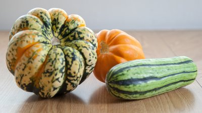 3 Ways To Eat More Winter Squash