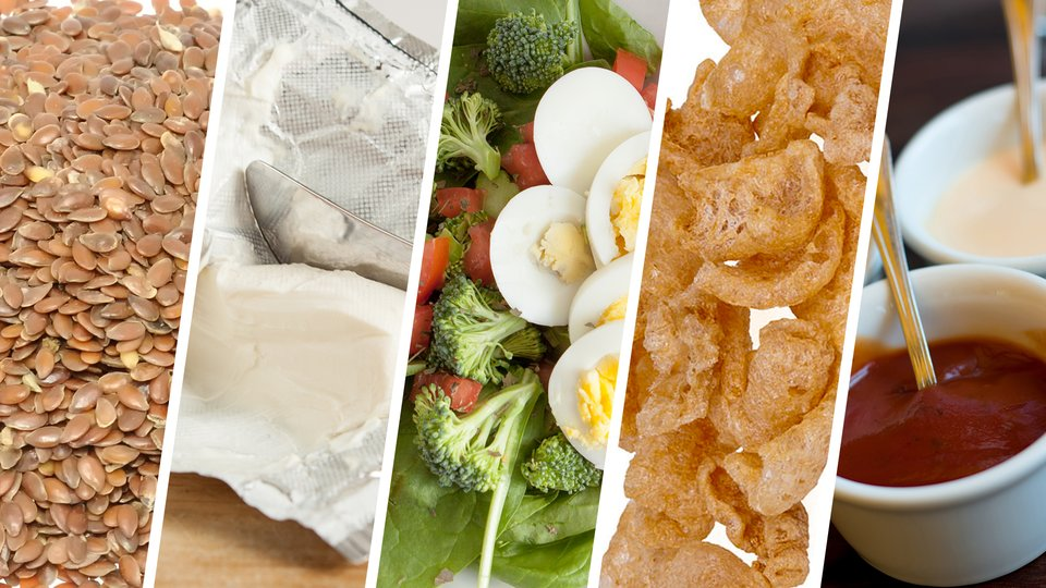 5 Foods You Didn't Know Were Keto-Friendly