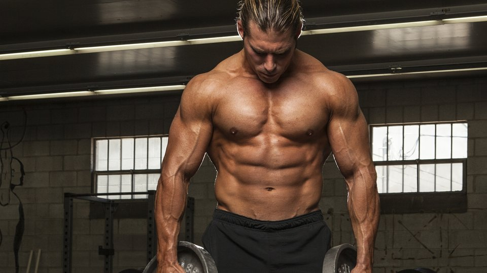Muscle Building Recipes Women