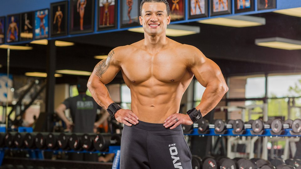 5 Ways Fitness Helps You Find Yourself   Bodybuilding.com