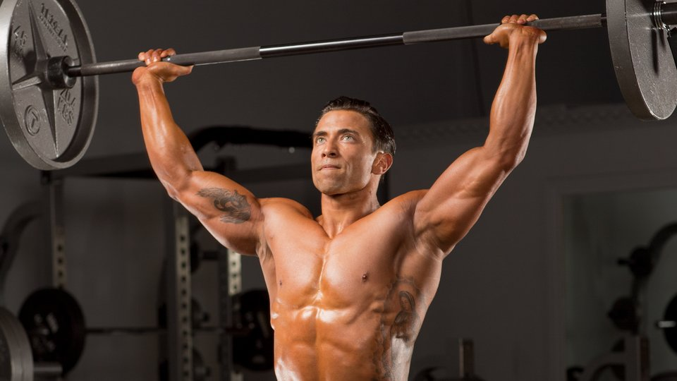 6 Biggest Strength Training Mistakes