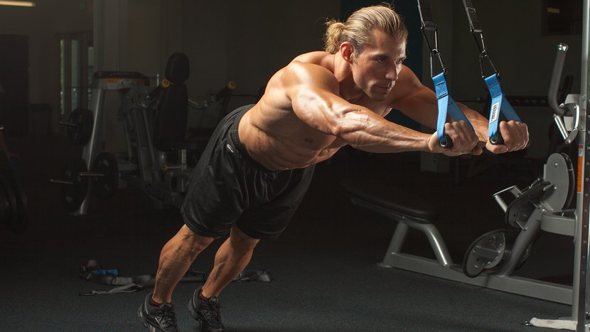 8 Moves For A Crazy-Strong Core