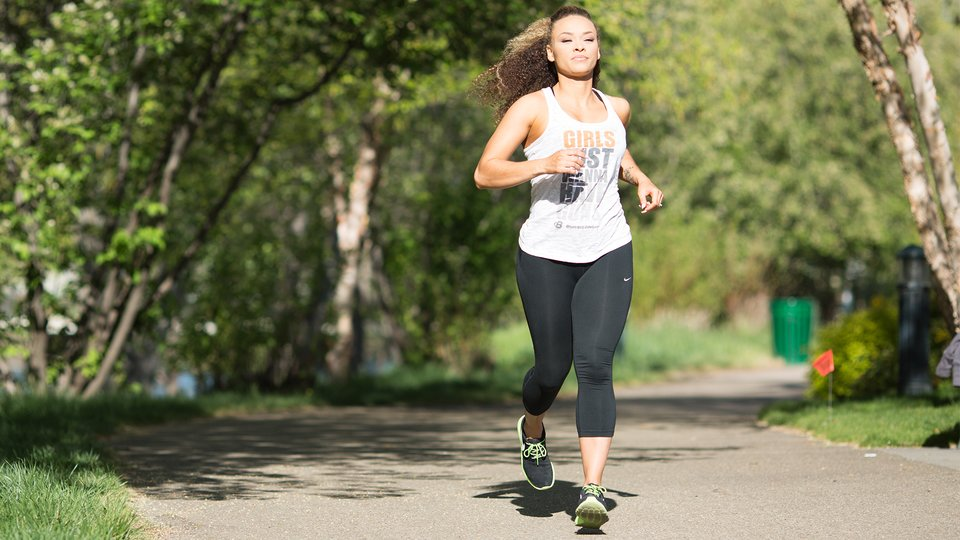 Editor's Picks: 4 Tools For Strong Runners