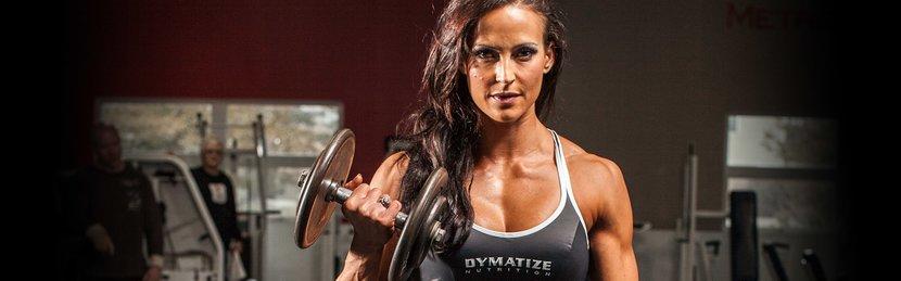 Erin Stern Fitness 360: Action Figure