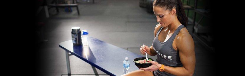 Erin Stern Fitness 360: Nutrition Program