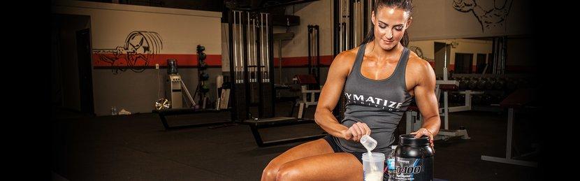 Erin Stern Fitness 360: Supplement Program