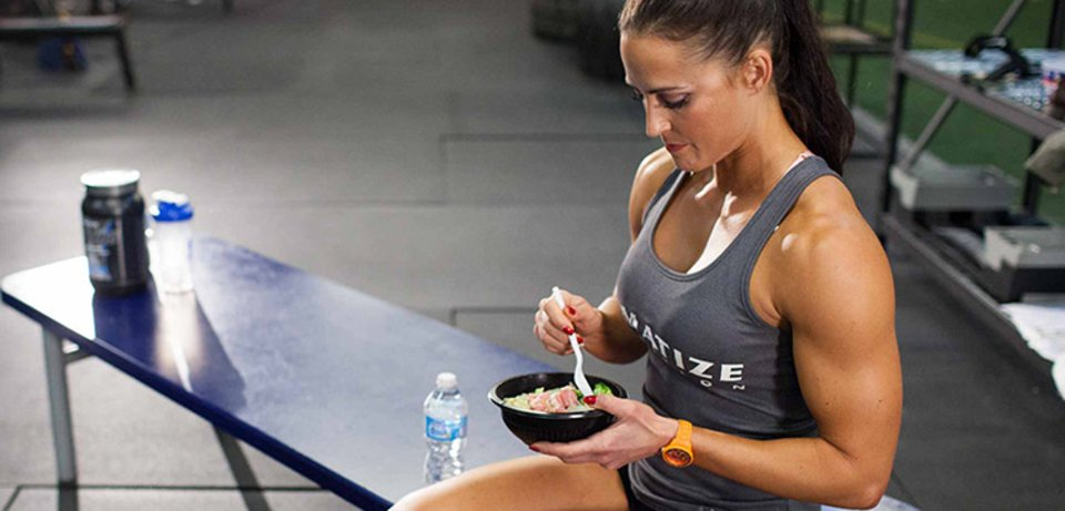 Erin Stern Fitness 360 Nutrition Program