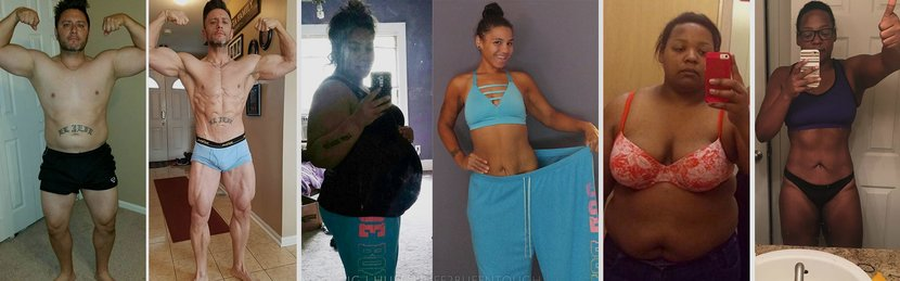 9 Motivational Transformations