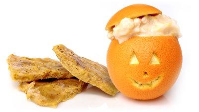 Healthy Halloween Recipes: 5 Halloween Protein Treats