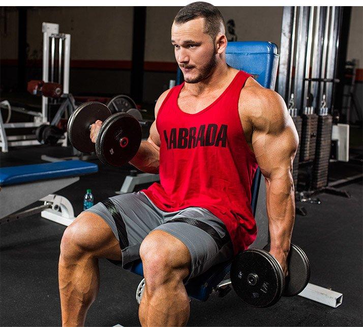 Labrada workout