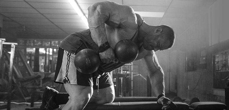 Iron Intelligence: Evan Centopani's Smart 12-Week Muscle-Building Plan