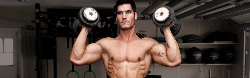 Jamie Alderton Fitness 360: Training