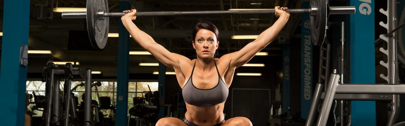 Fitness 360: Jaquelyn Kay Kastelic, Powered By Paleo—Supplementation