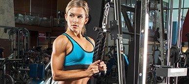 Kathleen Tesori Fitness 360 - Follow Her Program!