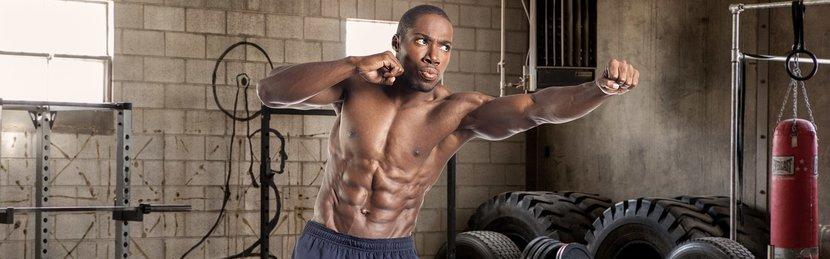 Kizzito Ejam Fitness 360 - Follow His Program