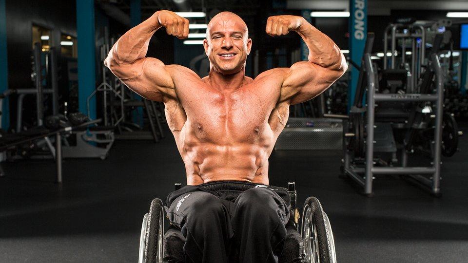Nick Scott Fitness 360: Against All Odds