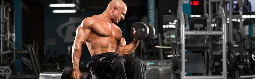 Nick Scott Fitness 360: Nutrition