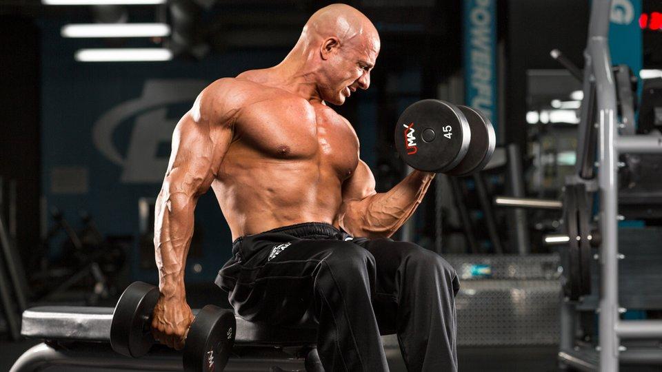 Nick Scott Fitness 360 Nutrition
