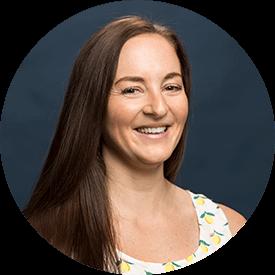 Krissy Kendall, Ph.D.