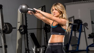 Posterior Power: 5 Moves To Wake Up Your Glutes!