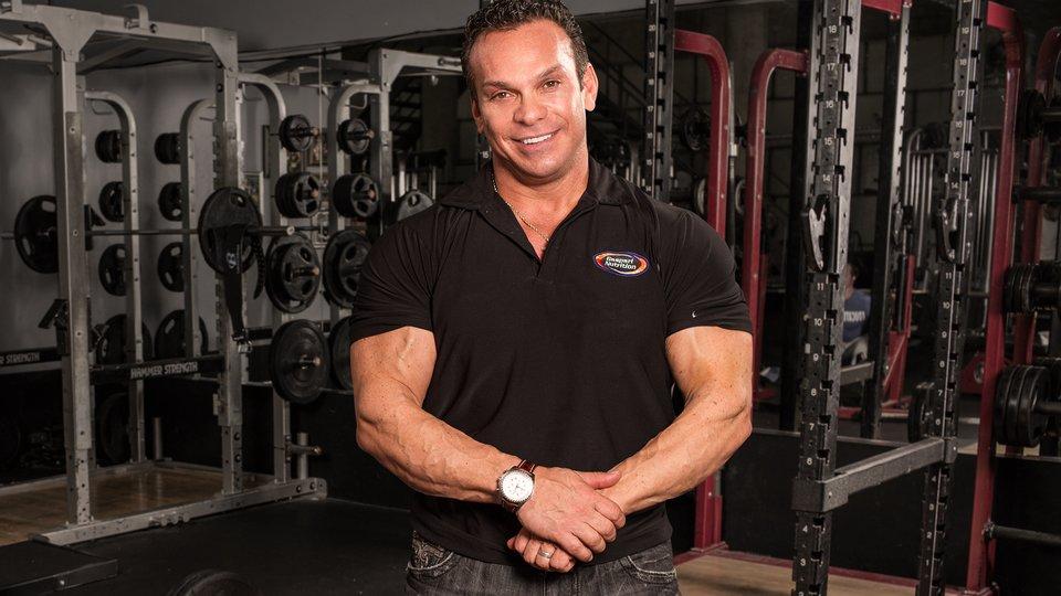 Rich Gaspari S Nutrition Program