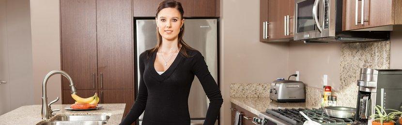 Fitness 360: Nutrition Program—Shannon Clark, Body Of Work