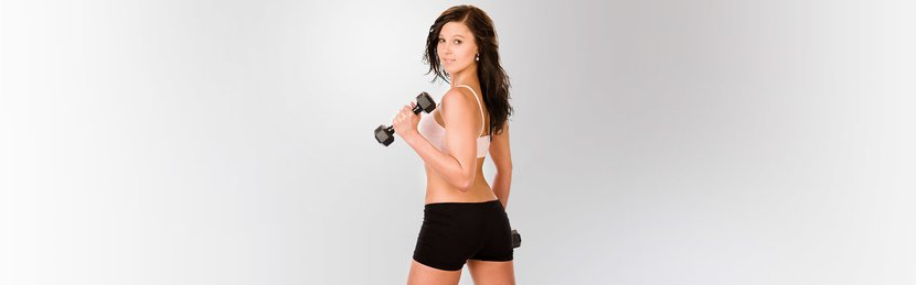Fitness 360: Training Program - Shannon Clark, Body Of Work