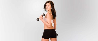 Fitness 360: Training Program - Shannon Clark, Body Of Work