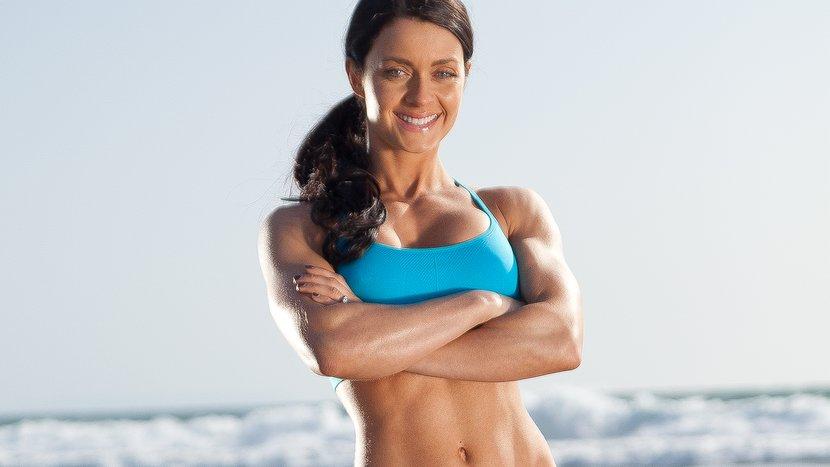 Spring Shape Up: Your Bikini Body Workout