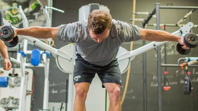 The Gritty Workout Your Upper Body Needs banner