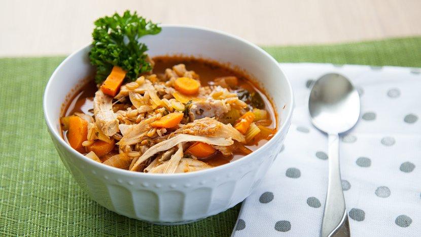 3 Ways To Eat More Rotisserie Chicken