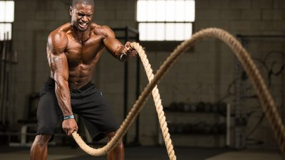 3 Ways To Increase Your Pain Tolerance In The Gym