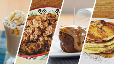 4 New Whey Treats To Sweeten Your Day