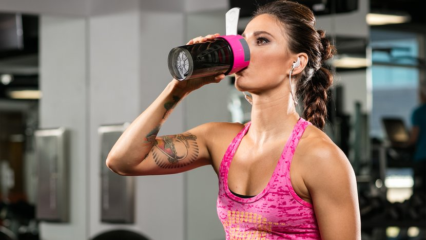 4 Reasons Your Body Needs Hydrolyzed Protein