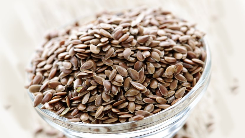 5 Reasons To Fill Your Day With Flaxseed!