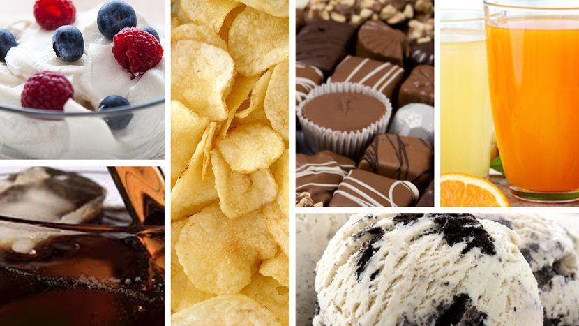 What's Wrong With Fat And Sugar-Free Foods